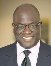 Benjamin Ola Akande: Dean, George Herbert Walker School of Business and Technology, Webster University