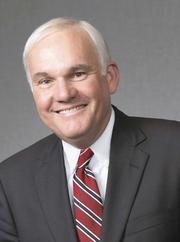 Andy Taylor: Chairman and CEO, Enterprise Holdings