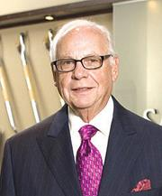 Anthony Sansone Sr.: Principal, chairman and CEO, Sansone Group