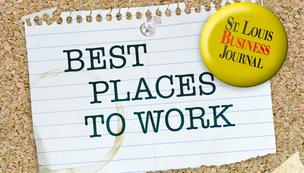 St. Louis' Best Places to Work