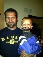 SLIDESHOW: St. Louis Blues fans grow beards