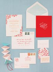Cheree Berry Paper employs eight people at its office in the Central West End to create personalized stationery for clients.