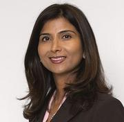 Sue Bhatia, CEO of Rose International, which ranked second on the list, with 2011 company revenue of $360 million.