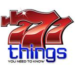 BizNext: 7 things you need to know 01.14.13
