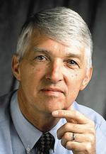 Former Danforth president <strong>Beachy</strong> to lead Global Institute for Food Security