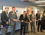 Digital Realty unveils $30 million renovation at 210 N. Tucker