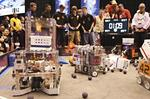 Robots to invade downtown St. Louis annually...now until 2014