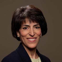 AeroValve CEO Vicki Gonzalez