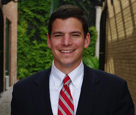 Kevin Haar Jr.