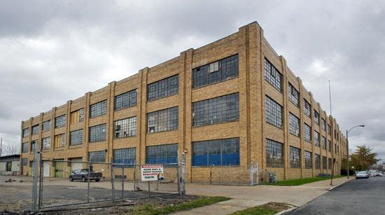CORTEX closes deal for $84 million Heritage warehouse ...
