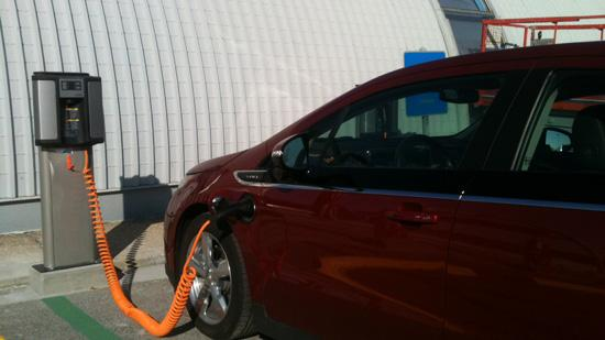 Lambert-St. Louis International Airport purchased five electrical charging stations from Legrand for $2,500 each.