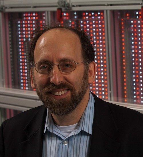 Richard Axelbaum