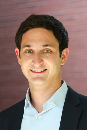 Scott Bernstein, director of operations at Capital Innovators