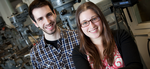 Wash U startup beats out teams from MIT, Berkeley for grant
