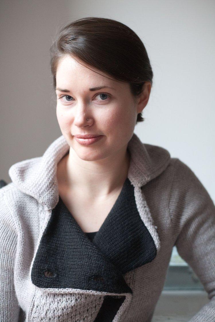 Sarah Spear