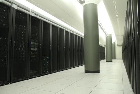 Peerless Network is building a data center in downtown Chicago.