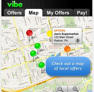 Companion Bakery is offering a new payment and rewards application called Vibe at its Clayton and Ladue cafes that allows customers to pay via cell phone and accrue loyalty points and rewards on their phones.