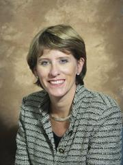 Amelia Bond: President and CEO, Greater St. Louis Community Foundation