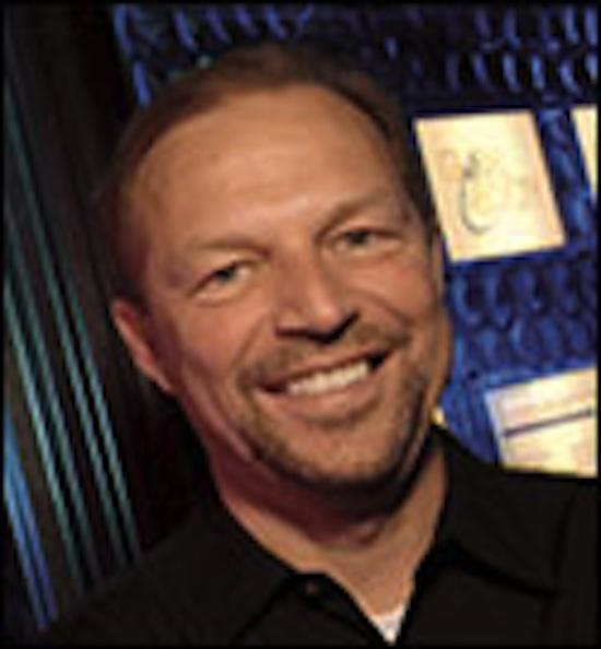 Jim Brasunas, Executive director, ITEN