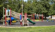 The Mathilda-Welmering Park site was purchased in 1960 and opened a year later. It is a 6-acre park.