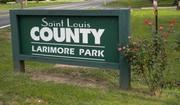 Larimore Park was created though a 1959 bond issue.