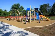 Bon Oak is a 15-acre park in North County. A new playground was installed in 2010.