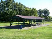 Kinloch Park, which is nine acres, was purchased in 1966.