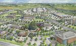 Amid outlet battle, Chesterfield Blue Valley adds tenant