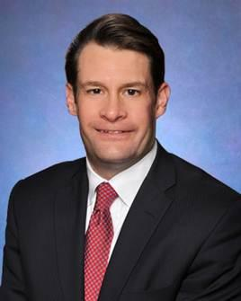 Christopher Fox, executive vice president of transactions and advisory services for Solon Gershman Inc.