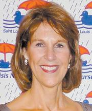 Christine Chadwick: Founding executive director, FOCUS St. Louis