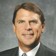 W. Thomas Chulick: Chairman, CEO St. Louis region and president of the Midwest Regions, UMB Bank