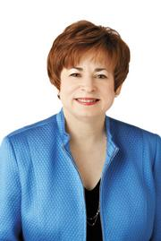Maxine Clark: Founder and chief executive bear, Build-A-Bear Workshop