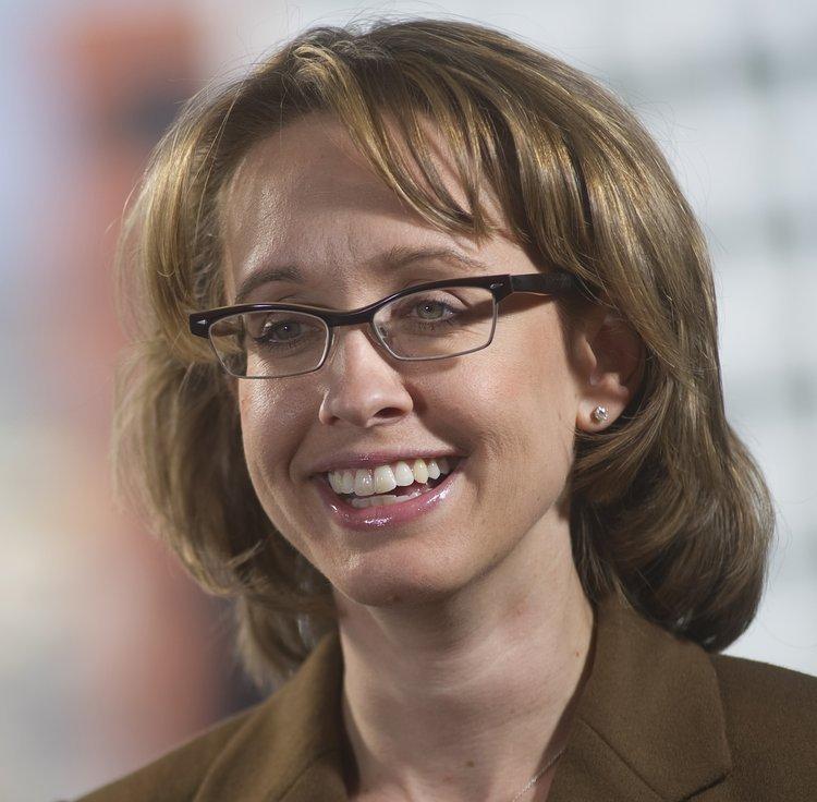 Jennifer Davis, a trusts and estates lawyer with Greensfelder, Hemker & Gale in St. Louis