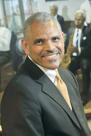Arnold Donald: President and CEO, Executive Leadership Council