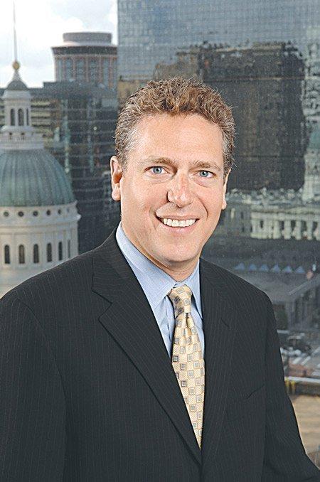Donn Rubin, president and CEO of BioSTL