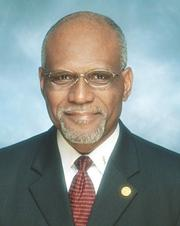 Charlie Dooley: County executive, St. Louis County