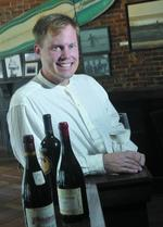 World Series payoff: 216 bottles of bubbly from Mount Pleasant Winery waiting at Busch Stadium