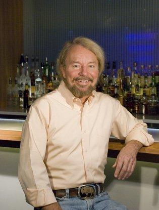Joe Edwards, chairman of the Loop Trolley Transportation Development District