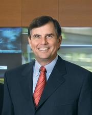 David Farr: Chairman and CEO, Emerson