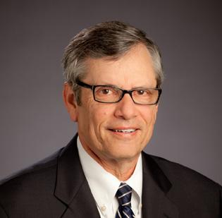 Randy Gerber