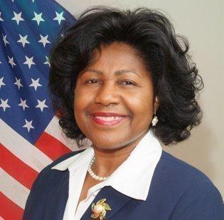 City of St. Louis Comptroller Darlene Green