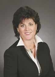 Rhonda Hamm - Niebruegge: Director, Lambert-St. Louis International Airport