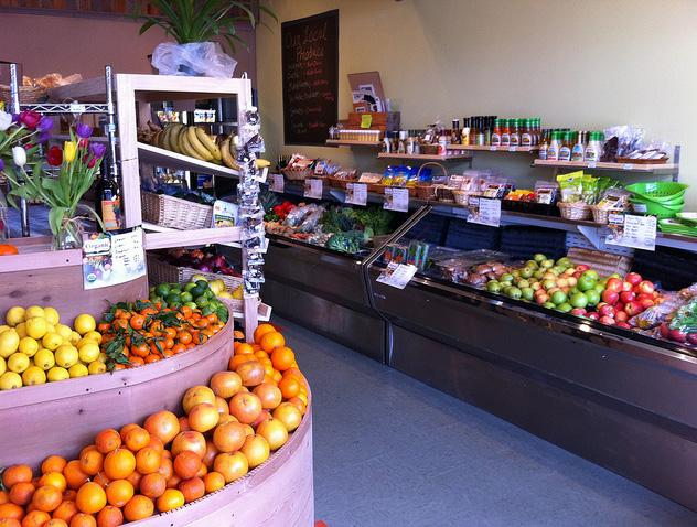Local Harvest Grocery, Café, & Catering is expanding into a space inside the Old Post Office building downtown and into the old McDonnell's Market in Kirkwood.
