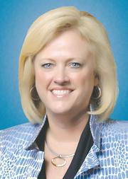 Wendy Henry: Managing partner, BKD LLP