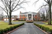 Address: 1751 North Woodlawn Ave. Ladue, MO 63124 Price: $5.8 million Features: 5 bed, 7 bath | 20 acre lot
