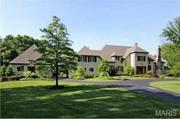 Address: 15 Huntleigh Woods Huntleigh, MO 63131 Price: $4.5 million Features: 5 bed, 9 bath | 7,229 square feet | 2.18 acre lot