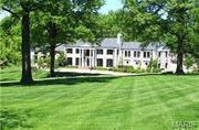 Address: 2019 South Warson Rd. Ladue, MO 63124 Price: $4.5 million Features: 5 bed, 9 bath | 8,060 square feet | 3.21 acre lot