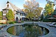 Address: 3 Saint Andrews Dr. Ladue, MO 63124 Price: $4.1 million Features: 8 bed, 10 bath | 10,929 square feet | 2 acre lot