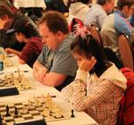 <strong>Hua</strong> of St. Louis to compete in Girls' Invitational chess tournament today
