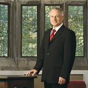James Evans: President, Lindenwood University